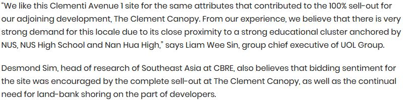 clavon-UOL-submits-top-bid-of-$491.3mil-for-Clementi-Ave-1-GLS-site-3