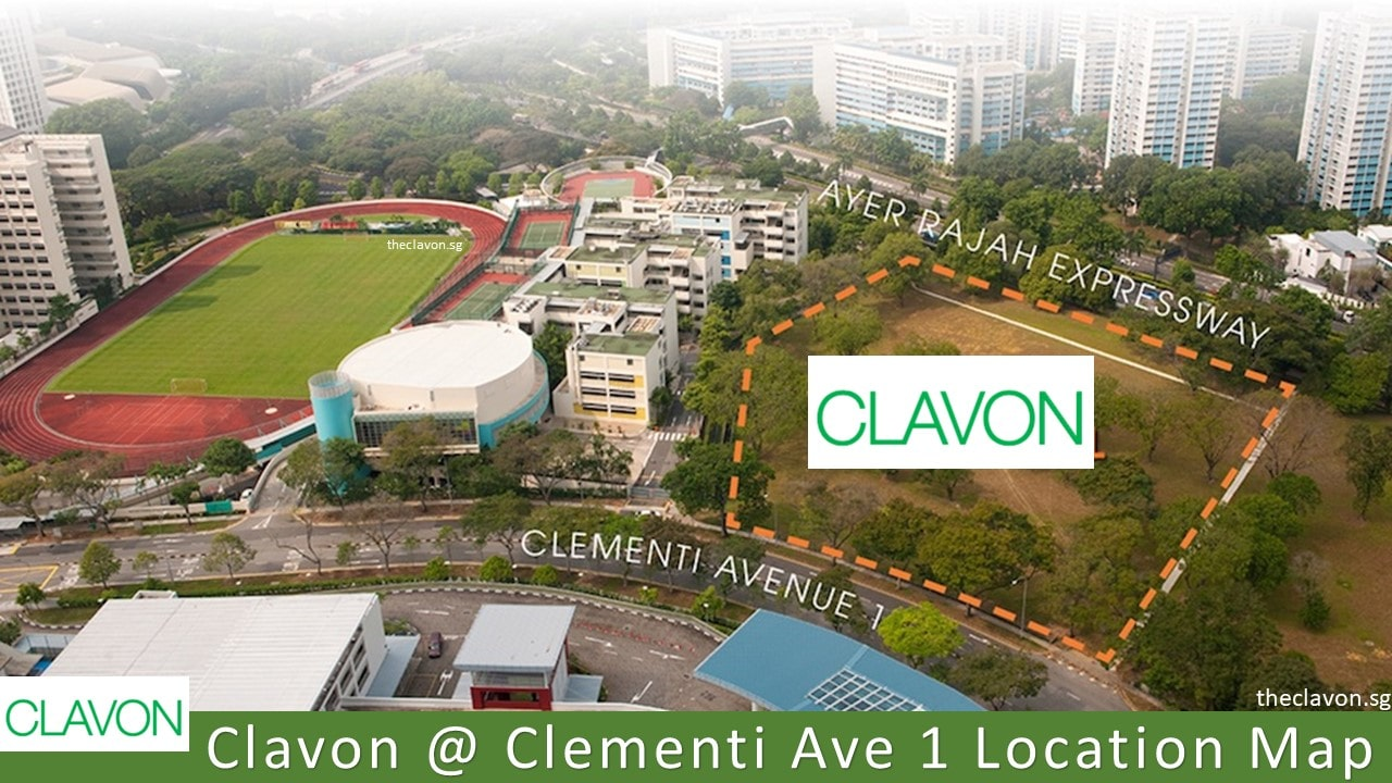 Clavon-Condo-Location-Map-Singapore