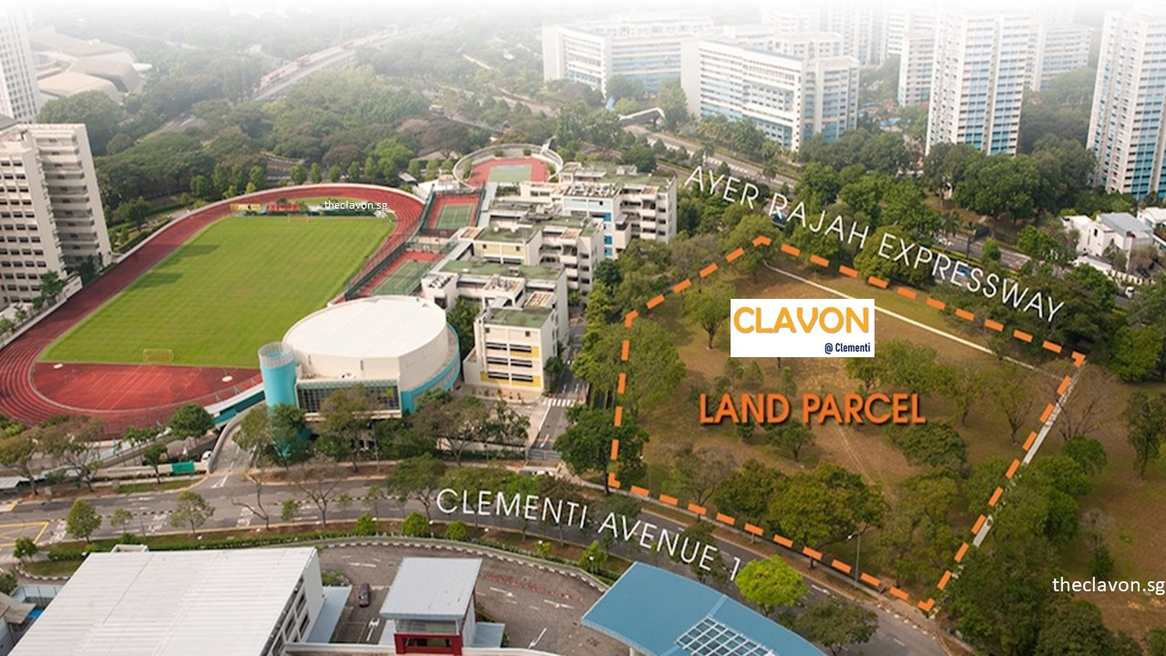 Claon-at-clementi-Site-Plan-Singapore